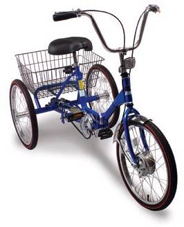 Port-O-Trike