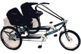 Adult tricycle dual picture 60